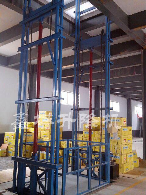 升降货梯,液压货梯,货梯